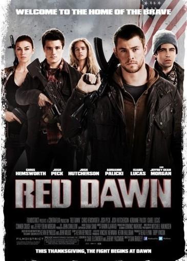 Red Dawn Türkçe Dublaj İzle - | hdfilmbak | Scoop.it