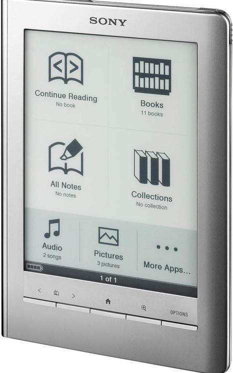 Ebooks : in-app Apple sort de son silence  | IDBOOX | E-books | Scoop.it