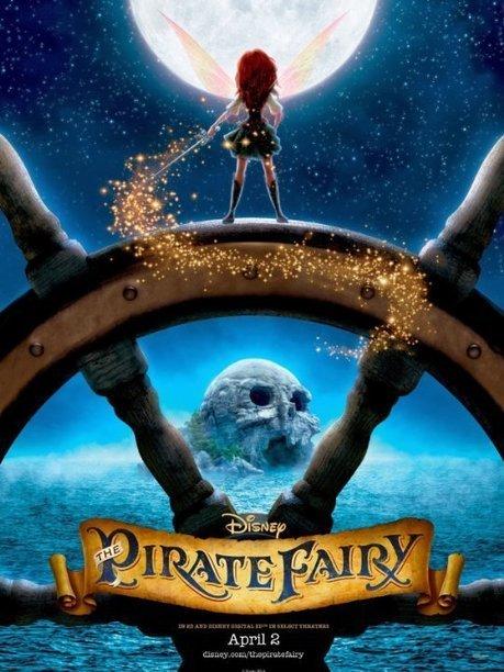 Tinker Bell ve Korsan Peri - The Pirate Fairy | FilmSektor | Scoop.it