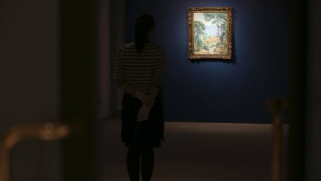 The death of the artist—and the birth of the creative entrepreneur - Quartz | Peer2Politics | Scoop.it