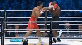 Vidéo: Wladimir Klitschko vs Jean-Marc Mormeck 03/03/2012 - Alicia Clashs | Etude 1stmg | Scoop.it
