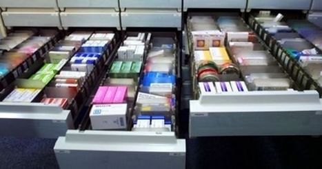 Médicaments : face-à-face judiciaire entre 1001pharmacies.com et l'ordre des pharmaciens | Social media and Influence in Pharma | Scoop.it