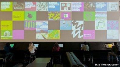 """""""Faites votre Tate!"""": Bloomberg s'associe à nouveau à la Tate pour donner la parole aux visiteurs   Réinventer les musées   Scoop.it"""