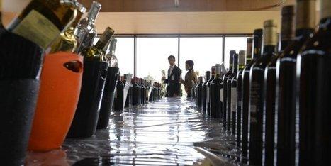 6 000 visiteurs pour les primeurs | Le Vin et + encore | Scoop.it