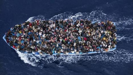 Symptoombestrijding alleen zal de vluchtelingenstroom niet doen stilvallen | International aid trends from a Belgian perspective | Scoop.it
