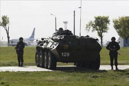 Yanukóvich insta a Kiev retirar Ejército del este de Ucrania   ejeCentral   Ucrania   Scoop.it