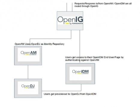 Addendum to ForgeRock Full Stack Configuration – Using ForgeRock OpenIG - ForgeRock Community | JANUA - Identity Management & Open Source | Scoop.it