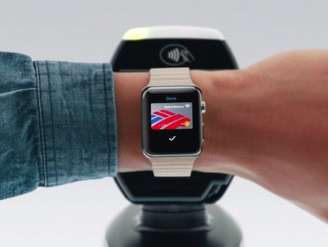 Apple is bringing Apple Pay to China | Le paiement de demain | Scoop.it