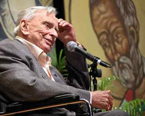 He said, she said: Gore Vidal documentary is refreshing insight to current election | Literatures | Scoop.it