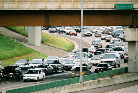 Should Highway Safety Take a Back Seat to Privacy?   Law Enforcement Software   Scoop.it