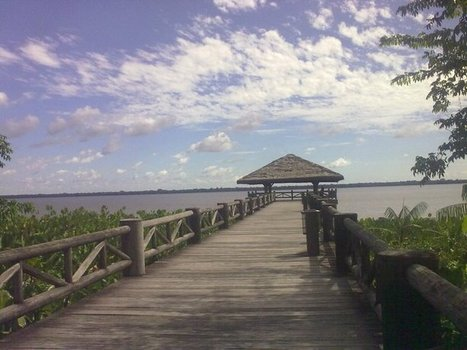 Belém, Pará, Brasil | Where is the Neli Maria Mengalli? | Scoop.it