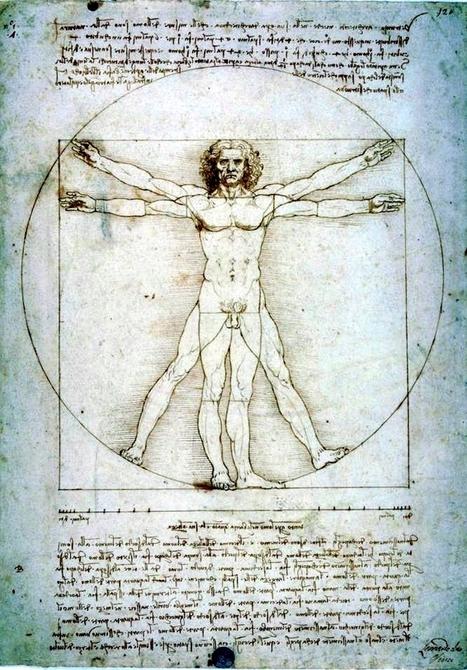 Los dibujos silenciados de Leonardo da Vinci ven de nuevo la luz en Venecia | Historia del arte | Scoop.it
