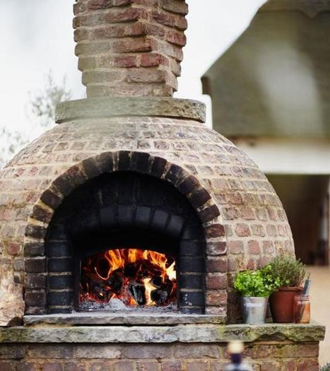 10 Reasons to Install A Wood Fired Oven | Wood Fired Ovens | Scoop.it
