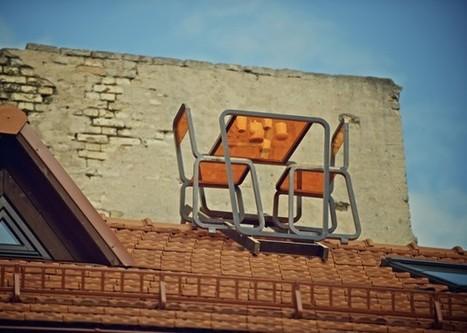 Mobilier de toit ! | lili box likes | Scoop.it