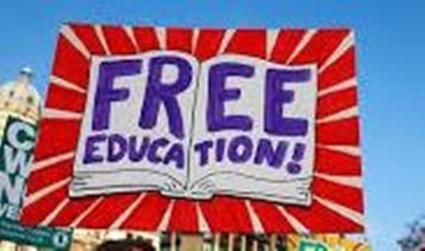 "SRI LANKA: CIVIL GROUPS RAISE ""A PLACARD FOR FREE EDUCATION!"" | Tamil News | Scoop.it"