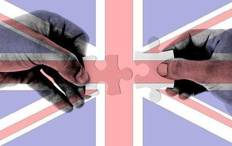Polling Stations Close at Brexit Referendum | Global politics | Scoop.it