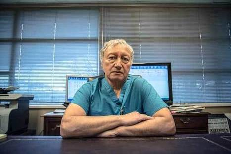 Future of Public Health Care at Stake in Major New Trial | The Tyee | Canada and its politics | Scoop.it