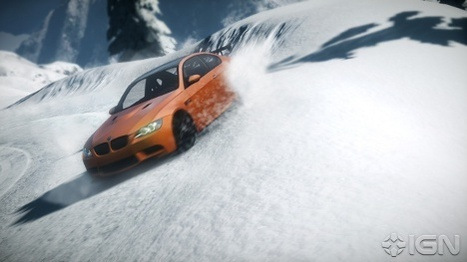 NEED FOR SPEED: THE RUN ~ Download Games and Softwares | Download Free Pc Games | Scoop.it