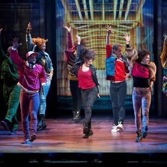 Flashdance Brings '80s Pop Culture to Starlight Theatre's Stage | infoZine | OffStage | Scoop.it