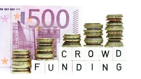 Crowdfunding : les nouveaux plafonds d'investissement en vigueur | ECN: European Crowdfunding Network | Scoop.it
