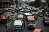 Strained Infrastructure in Philippines Erodes the Nation's Growth Prospects - NYTimes.com | AP Human Geography @ Hermitage High School - Ms. Anthony | Scoop.it