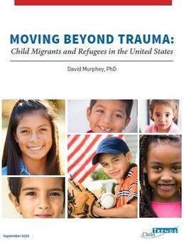 Moving Beyond Trauma: Child Migrants and Refugees in the United States | Student Motivation and Engagement | Scoop.it