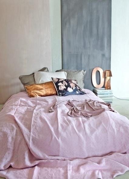 Feminine interior design - Viskas apie interjerą | Interior ideas by E-interjeras | Scoop.it
