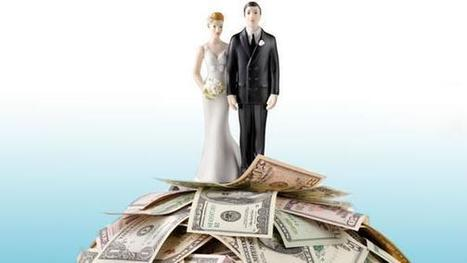 5 Ways the Economy Is Undermining Marriage | Healthy Marriage Links and Clips | Scoop.it
