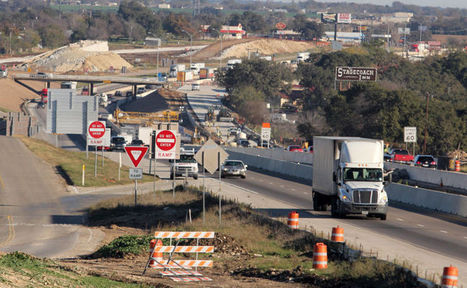 TxDOT: Drivers need to slow down to prevent accidents in construction areas - Killeen Daily Herald | QuickBooks Happening - Tips, Tricks & News | Scoop.it