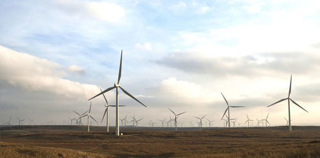 Why do wind farms drag down house prices in some places but not others? | ESRC press coverage | Scoop.it