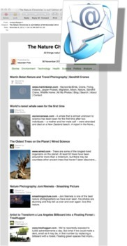 Email newsletter service launched for Pro Paper.li users | Business in a Social Media World | Scoop.it