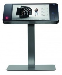 New multi-touch POS systems from Pyramid Computer showcased at ISE 2013 | INTEROPOLYTRADE ltd. | Scoop.it
