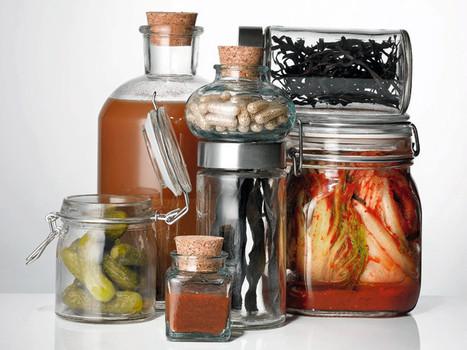 Le pouvoir des probiotiques | Asslema.tn | Régime alimentaire | Scoop.it
