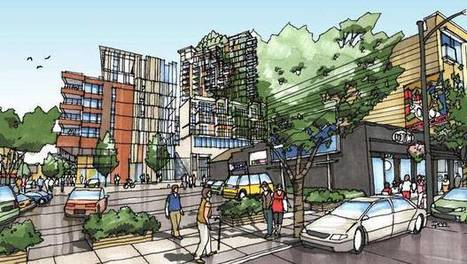 In Vancouver, Developers build-in a COMMUNITY voice | URBANmedias | Scoop.it