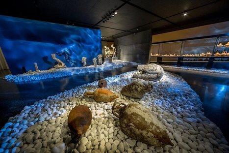 Basilea exhibe los tesoros del pecio de Antiquitera | Mundo Clásico | Scoop.it
