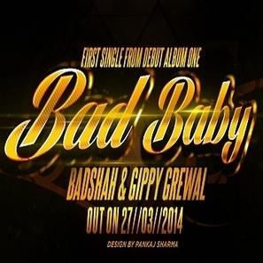 Bad Baby Song By Gippy Grewal - Free Mp3 Download Badshah | Alex Garrett | Scoop.it