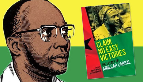 Revolutionary Democracy, Class-Consciousness, and Cross-Class Movement Building: Lessons from Amílcar Cabral - Organizing Upgrade | social accountability | Scoop.it