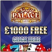 Player from Perth, Oceania Won €2027.15 Playing Break da Bank Again at Spin Palace Casino | Play Online Casino At CashBackPalace.com | Scoop.it