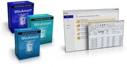 Amortization Software | Loan Calculation Software | Loan Amortization Software | Mortgage Calculation Software | jimmygibbs links | Scoop.it