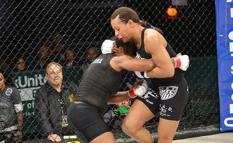How Fallon Fox became the first known transgender athlete in MMA | SI.com | READ WHAT I READ | Scoop.it