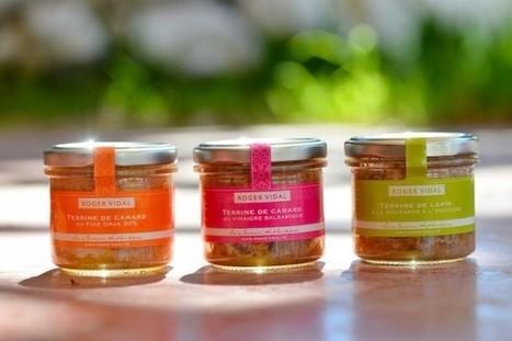 Roger-Vidal, les pâtés au rang de la gastronomie | L'info tourisme en Aveyron | Scoop.it
