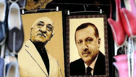 Fethullah Gülen, l'homme qui influence la Turquie depuis la Pennsylvanie - RTBF Societe | Intervalles | Scoop.it