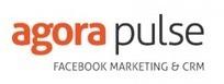 Agorapulse : un outil pour animer sa page Facebook et mesurer ses performances | ESocial | Scoop.it