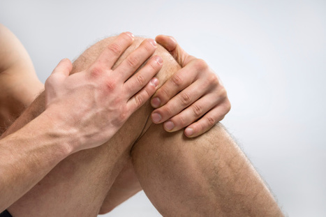 Knee Pain at Night | Health News | Scoop.it