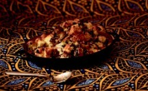 Sunday Supper: Andouille Bread Pudding | good looking recipes | Scoop.it