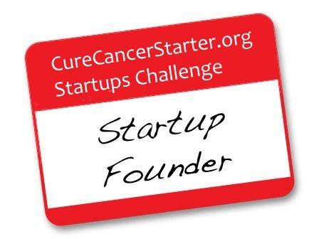 CureCancerStarter.org STARTUP Challenge - Raise $1,000 From Startups By Friday | Startup Revolution | Scoop.it