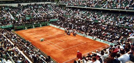 Roland Garros | PARISCityVISION | Visit Paris | Scoop.it