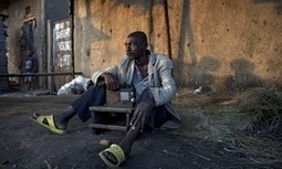 Sending cash home: mobile money is a gamechanger - The Guardian | Mobile Money | Scoop.it