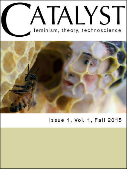 Catalyst: Feminism, Theory, Technoscience | Art & Science | Scoop.it