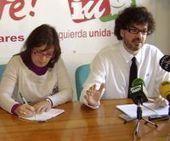 IU denuncia que el Corredor es la zona con más EREs de la Unión Europea - Portal Local | Noticias de IUCM | Scoop.it